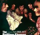 Singles 1968–1971