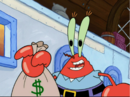 Mr Krabs And Money.png