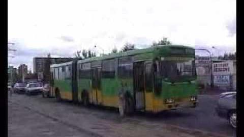 Impreza Ikarus-Zemun 160p 2002r część 2