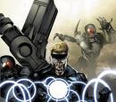 "Destrutor (Alexander ""Alex"" Summers) (Terra-616)/Batalhas"
