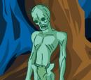 Sickly Zombie