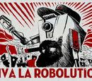 ІнтерНаціональна Клептрепівська Революція