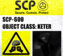 SCP-600