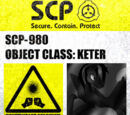 SCP-980