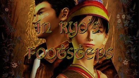 In Ryo's Footsteps - Shenmue 2 Documentary