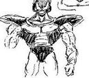 Ginyû Toku Sentai