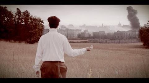 Hollow City Book Trailer 1