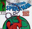 Amazing Spider-Man (Volume 1) 301
