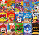 Adopt a cereal brand!