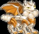 Dragones Hielo