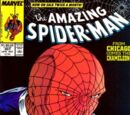 Amazing Spider-Man (Volume 1) 307