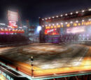 Dead or Alive (stage)