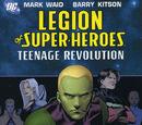Legion of Super-Heroes: Teenage Revolution