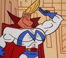 Bohaterowie występujący w jednym odcinku Atomówek