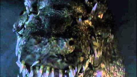Dinocroc (German Trailer) 2004