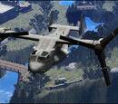 MV-22B Osprey (Omega)