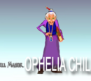 Ophelia Chill