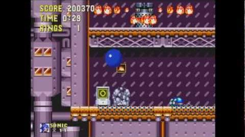 Sonic & Knuckles videos