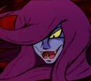 Psycho Jenny (TV)