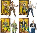 Indiana Jones 12 Inch Figures