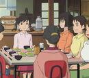Tischmanieren in Japan