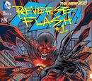 The Flash Vol 4 23.2: Reverse-Flash