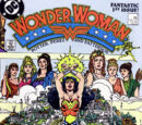 Wonder Woman Vol 2