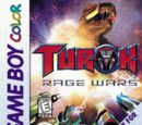Turok: Rage Wars (GBC)