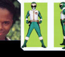 Power Rangers in Space: The Next Generation