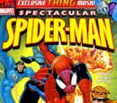 Spectacular Spider-Man (UK) Vol 1 154