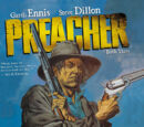 Preacher: Book Three (Collected)