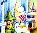 Moomin Films