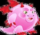 Dragón Chicle