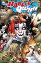 Harley Quinn Vol 2 2.jpg