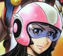 Sayaka Yumi (ZERO)