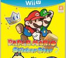 Paper Mario: Sticker Star 2