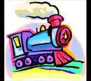 J. Lurg's Trains on 45