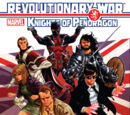 Revolutionary War: Knights of Pendragon Vol 1