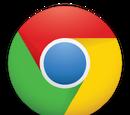User browser:Google Chrome