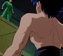 Yusuke Urameshi vs Hiei