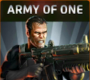 Army of One (1)