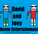 David and Joey Home Entertainment