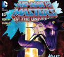 He-Man and the Masters of the Universe Vol 2 9
