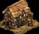 Dom wielopiętrowy