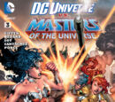 DC Universe vs. The Masters of the Universe Vol 1 3