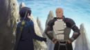 Agil and Kirito in episode 5.png