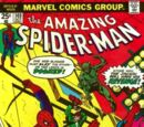 Amazing Spider-Man (Volume 1) 149
