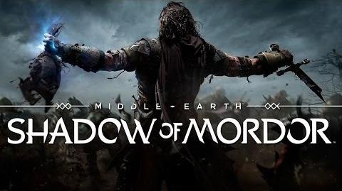 Middle-Earth Shadow of Mordor -- Gameplay Walkthrough