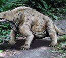 Парейазавр