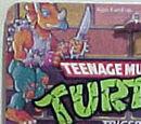 Triceraton action figures